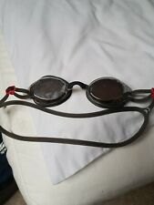 Speedo swimming goggles adult