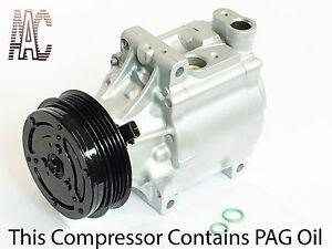 A/C Compressor Subaru Legacy / Outback 2005 - 2009 (2.5L) Reman 1Yr Wrty.