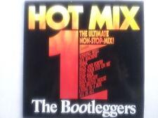 Hot Mix 1 - The Bootleggers