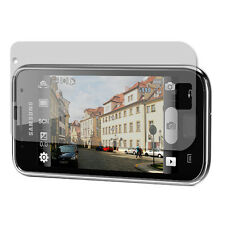 Super Clear screen protector for Samsung Galaxy S WiFi 5.0