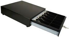 "M-S Cash Drawer J-423-B   USB   ""NEW"""
