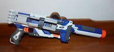 Nerf Gun N-Strike Elite Spectre Rev-5 Dart Blaster used vgc