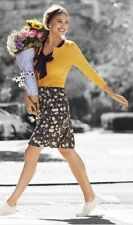 REVIEW Chessie 3/4 Sleeve Cardigan in Marigold (Yellow BRAND NEW WITH TAG Size 6