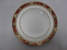 "ROYAL CROWN DERBY CLOISONNE 6 1/4"" BREAD & BUTTER PLATE ~ 10 AVAILABLE ~ A1317"