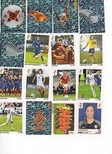 10 Panini Sticker Frauen EM 2017 aus fast allen (319) aussuchen (2)