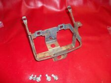 HONDA TRX300EX BATTERY BOX MOUNT 93 94 95 96 97 98 99 00 01 02 03 04 05 06