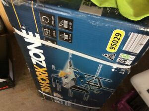 table top saw , work zone from aldi , brand new never opened or used ...