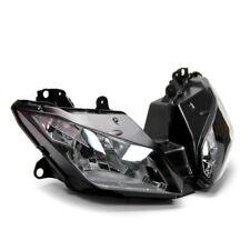Motorcycle Front Headlight Headlamp Assembly For 2013-2017 Kawasaki Ninja 300