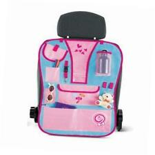 new AUTO XS Car Seat Organizer 8 Pink Storage Pockets for Girls toys & accessory