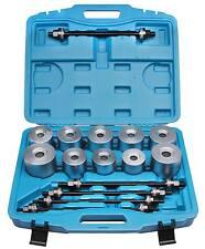 27 tlg. Silentlager Werkzeug Silentlagerwerkzeug Montage Abzieher