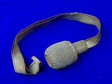 Serbian Serbia Yugoslavian Yugoslavia WW2 Dagger Sword Portepee Knot