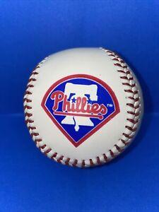 PHILADELPHIA PHILLIES Team Stars MLB FOTOBALL Dave Hollins Lenny Dykstra