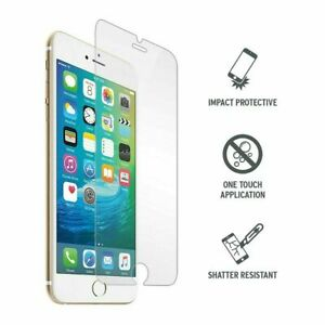 9H 2.5D Tempered Glass Screen Protector iPhone 8, 8 Plus XS, XS Max For Apple AU