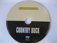 COUNTRY ROCK featuring JERRY LEE LEWIS & VARIOUS ARTISTS {DVD}