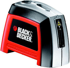 Black and amp; Decker Laser Level Straight Line Horizontal Vertical 360°