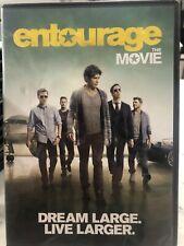 **USED** Entourage The Movie (DVD, 2015)