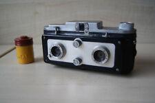 STEREO HIT Camera Bakelite 3D Camera