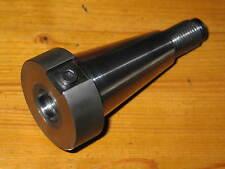 Aufnahmeschaft Zentriermikroskop MZM 30 SK 40/S20 für Deckel Fräsmaschinen