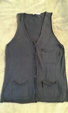 Gilet femme sans manches bleu marine Kookai Taille 1