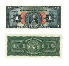 - Paper Reproduction - Panama 1 balboas 1941 Pick#22a 349