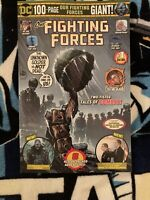 Our Fighting Forces #1 100 Page Giant DC Comics NM Unread Walmart Exclusive