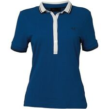 deathstock FRED PERRY Amy Winehouse Lady's Polo Shirt Size: UK 8 NEW WITH TAGS