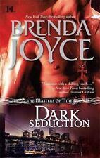 Dark Seduction by Brenda Joyce (2007, Paperback)