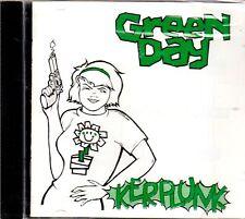 CD - GREEN DAY - Kerplunk