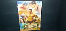 Sultan DVD Import - Salman Khan Slim Case B364