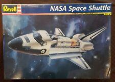Revell 1/72 NASA Space Shuttle Model Kit NISB
