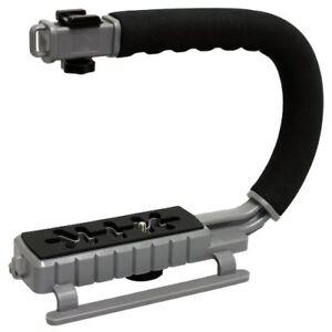 Opteka Moon-GRIP Camera Handle for Canon Nikon Sony Pentax Panasonic Olympus