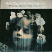 Marry Waterson & David A. Jaycock - Death Had Quicker Wings Than Love Promo Cd