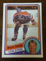 1984-85 TOPPS #51 WAYNE GRETZKY NM-MT OR BETTER