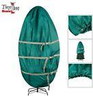 Tiny Tim Totes Premium Upright Christmas Tree Canvas Storage Cover Bag - 5 Ft