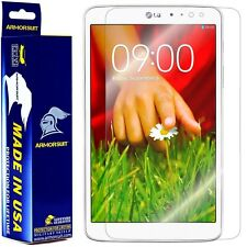 ArmorSuit MilitaryShield LG G Pad 8.3 (WiFi ONLY) Screen Protector Brand NEW!!!