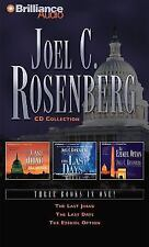 The Last Jihad : The Last Days - The Ezekiel Option by Joel C. Rosenberg...