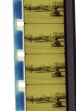 "16mm Film Print ""The Rink"", Hockey, Sport, Canada, Colour, 1962"