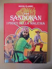SANDOKAN I Pirati della Malesia 1° Editrice Le Stelle 1977  [G754]