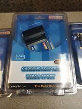 Cardbus adapter usb 2.0 4 port C-112