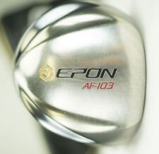 [USED] EPON AF-103 10.5D 1W Driver Head Only w/Cover (Japan Model). Crazy, Kamui