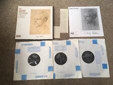SXLM 6665-7 THE ORCHESTRAL WORKS OF ZOLTAN KODALY ANTAL  DORATI DECCA 3x LP