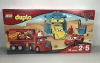 Lego Duplo Cars 3 Flo's Cafe Disney Pixar 10846