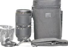 Sigma EX APO DC HSM 50-150 mm f/2.8 Objektiv für Nikon 1 Jahr Gewähr. #aa