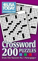 NEW - USA TODAY Crossword: 200 Puzzles from The Nation's No. 1 Newspaper