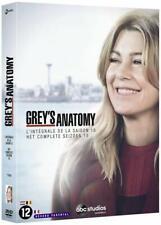 Prenotazione 2020 GREY'S ANATOMY 15 LA STAGIONE COMPLETA (5 DVD) SERIE TV