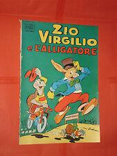 GLI ALBO D'ORO DI TOPOLINO-n° 35 -F-annata del 1953-originale mondadori-DISNEY