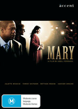Mary (DVD) - ACC0052
