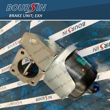 Exhaust Brake Unit For ISUZU NPR NQR NPR-HD 2002-2007 4.8L 5.2L OEM