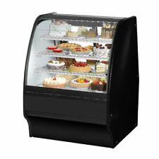 True Tgm R 36 Scsc B W 36 Refrigerated Bakery Display Case