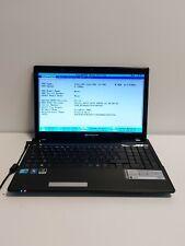 Notebook Packard Bell New 91/ i5 / DEFEKT ERSATZTEILE SEHE BESCHRIEBUNG...#523